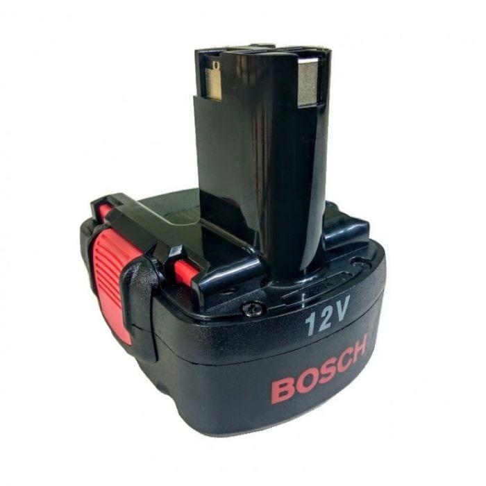 Bateria 12V 1,2Ah Ni-Cd - Bosch