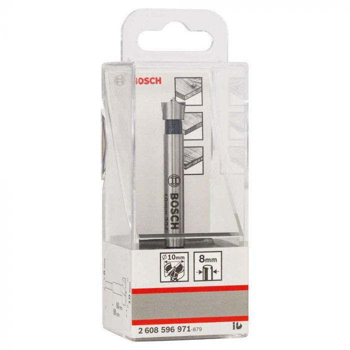 Broca para Madeira Fresadora Forstner 10mm- Bosch