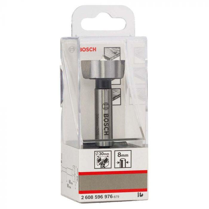 Broca para Madeira Fresadora Forstner 30mm- Bosch
