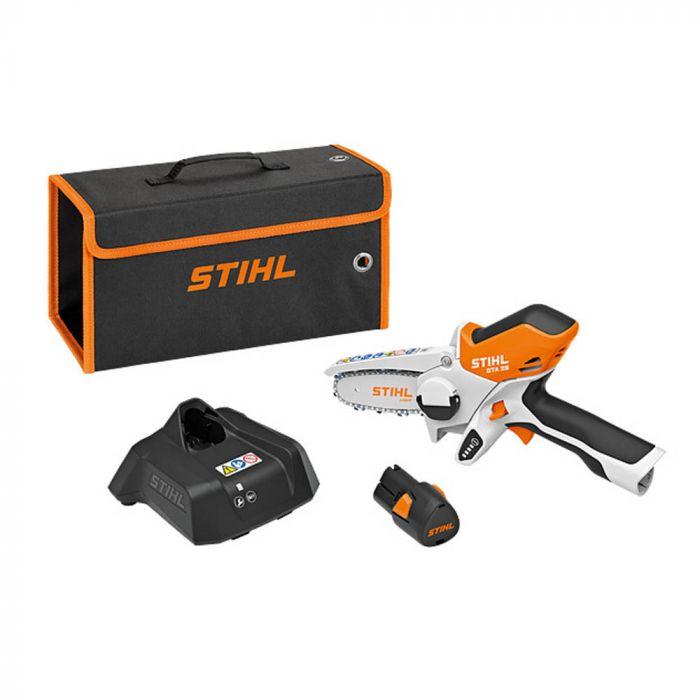 Cortador de Galhos à Bateria GTA 26 - Stihl