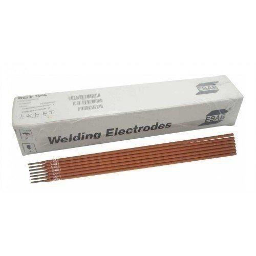 Eletrodo 308L Weld 3,25mm Para Aço Inox 4,5 Kg - Esab