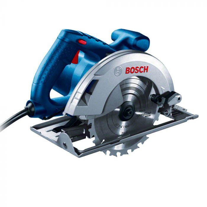 Serra circular GKS 20-65 Professional Bosch