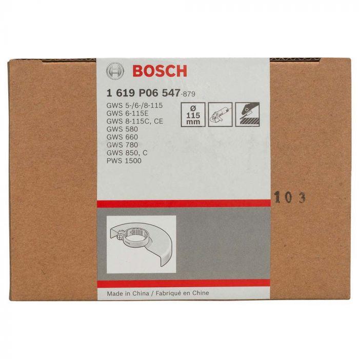 Capa de Proteção para Desbaste 115mm- Bosch