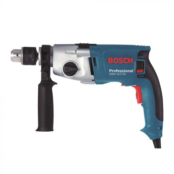 Furadeira Sem Impacto GBM 16-2 RE - Bosch