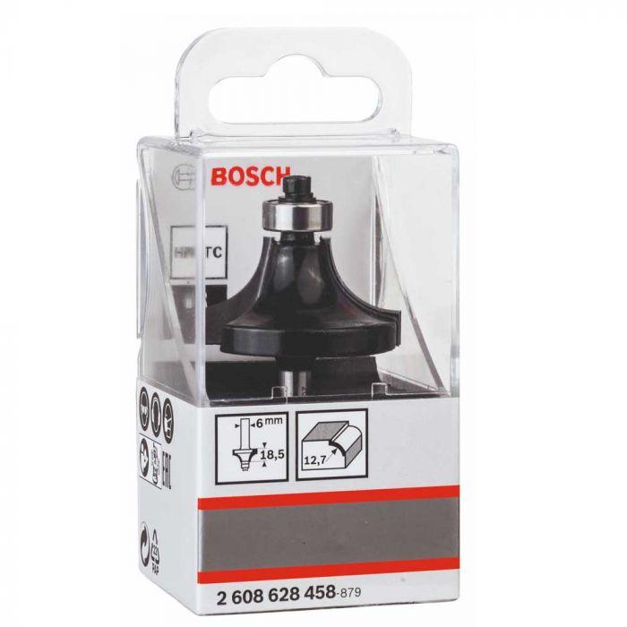 Fresa de Bolear 6 mm- Bosch