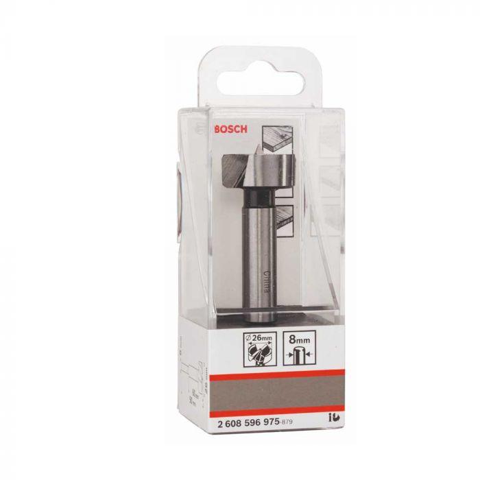 Broca  Fresadora Forstner 26,0mm - Bosch