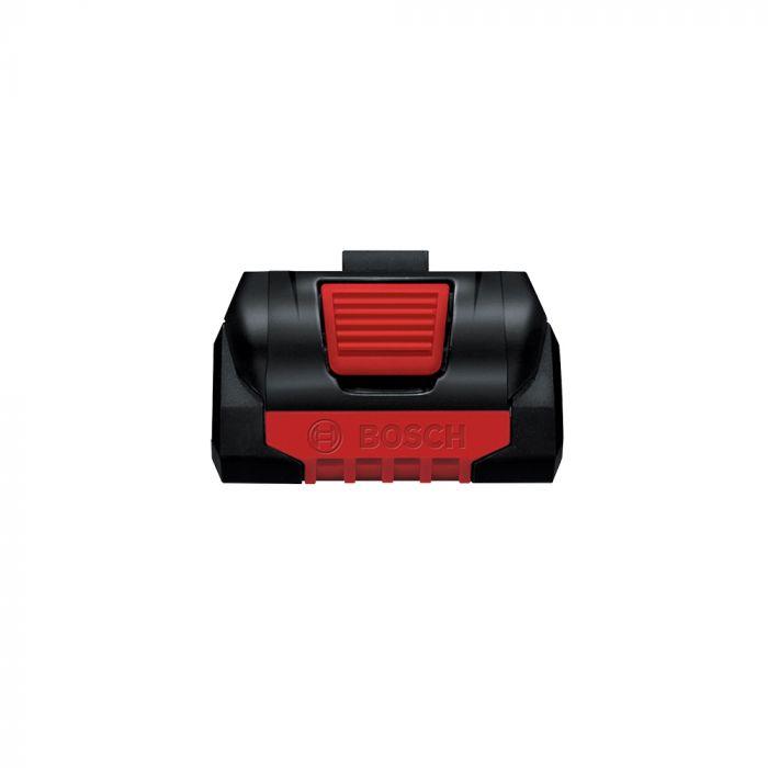 Bateria de Íons de Lítio GBA 18V - Bosch