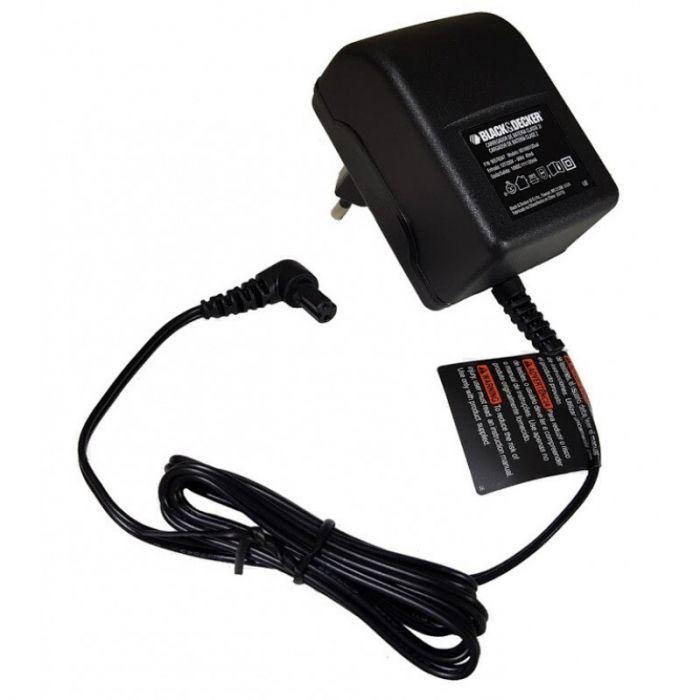 Carregador Bivolt Para Parafusadeira LD108 - Black & Decker