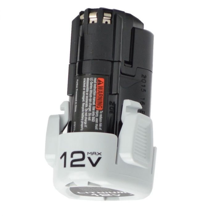 Bateria 12V Max Para Parafusadeira LD112 Tipo1 - Black & Decker