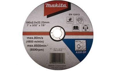 Disco de Corte Abrasivo -115X2,5X22