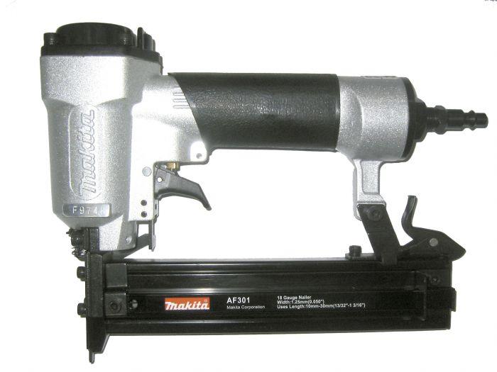 Pinador Pneumático AF301 Makita