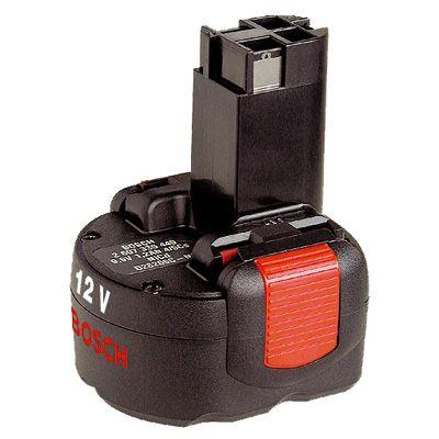 Bateria NiCd 12V 1,5Ah - Bosch