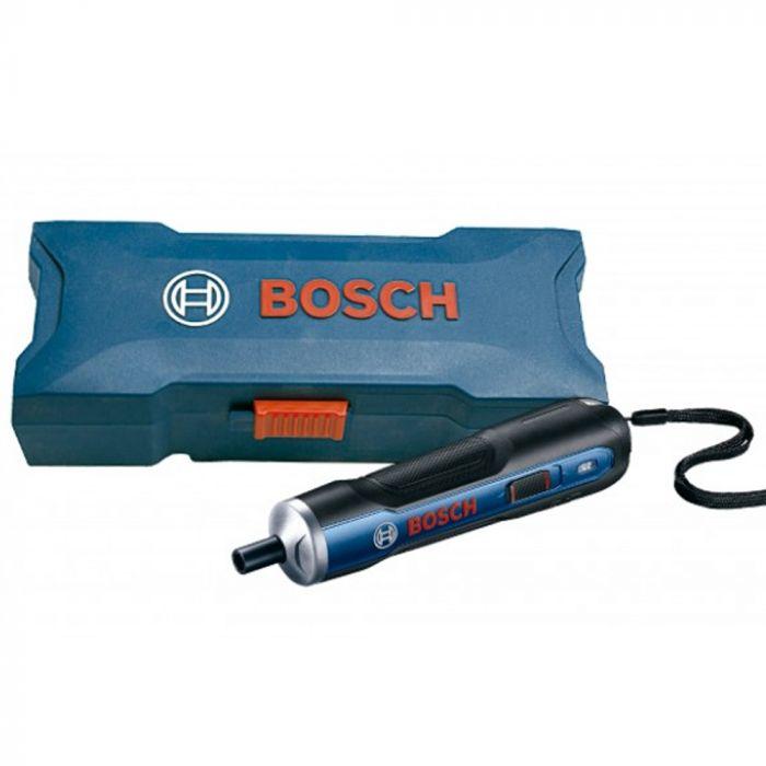 Parafusadeira à Bateria Bosch GO 3,6VLI