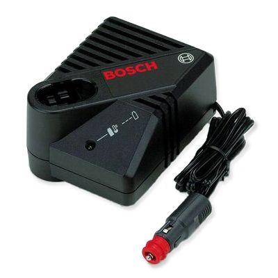 Carregador de Baterias Bosch