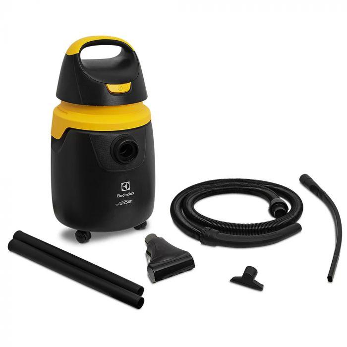 Aspirador Água e Pó 20 Litros 1.3kW/h com Filtro ProtectPower - ELECTROLUX - 3011AEBR413