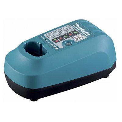 Carregador de Baterias DC07SA - Makita 220V