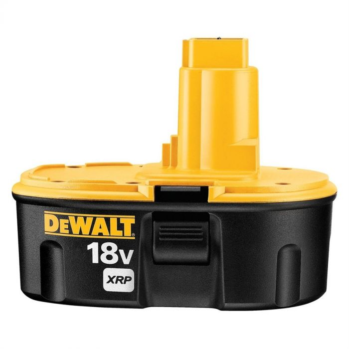 Bateria 18V - XR PACK® de Duração Prolongada Dewalt