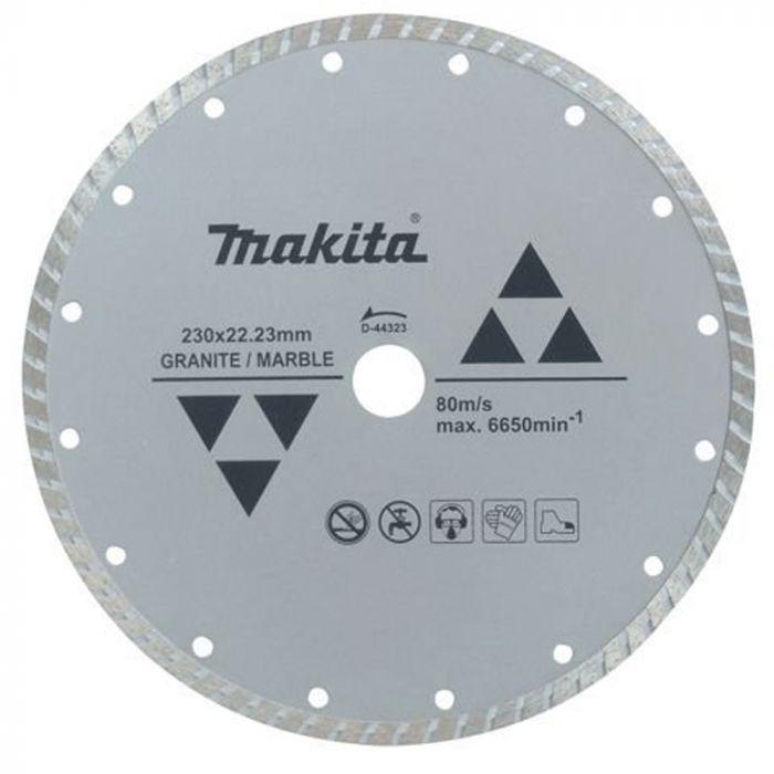 Disco De Corte Granito D-44317 Makita