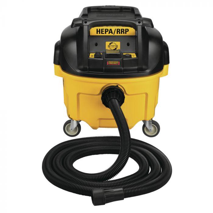 Aspirador de Agua e Pó 30 Litros DWV009 - Dewalt
