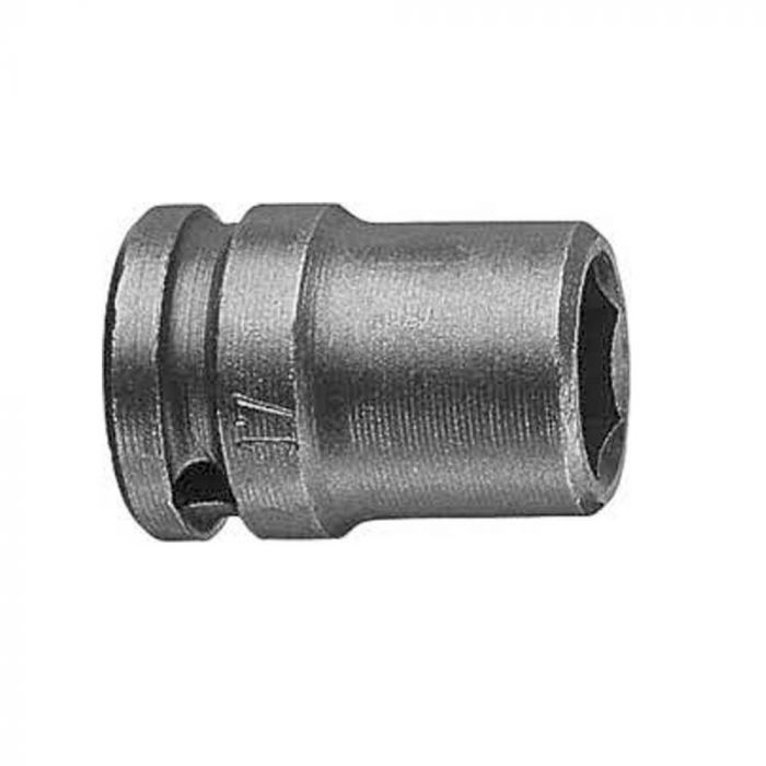 "Soquete Impact Control M7 (11mm), 40x25mm,1/2""- Bosch"