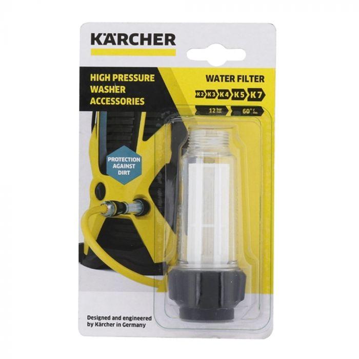 Filtro para Reuso de água - Karcher