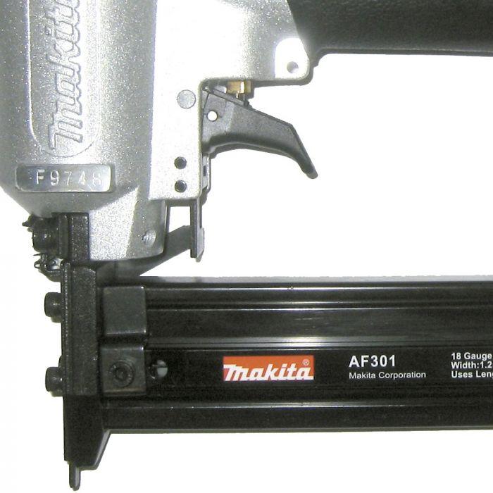 Pinador Pneumático AF301 - Makita