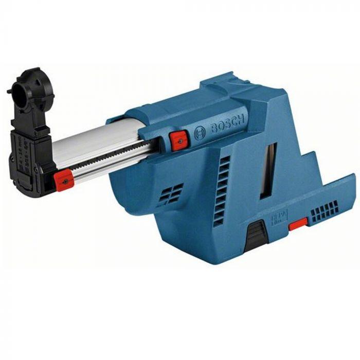 Sistema de aspiração de pó Bosch GDE18V-16 para perfurações com martelete GBH 18V-26