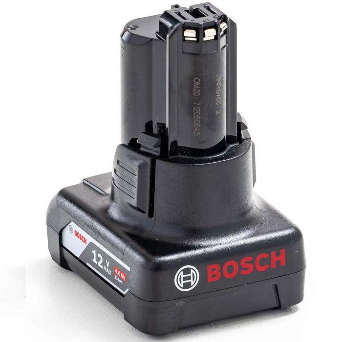 Bateria Íons de Lítio GBA 12V  - Bosch