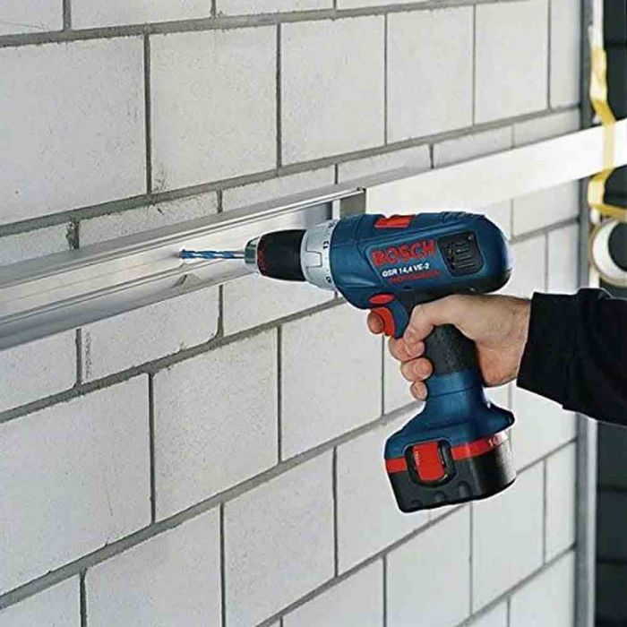 Broca Multi Construction CYL-9 16 x 150 x 200 mm - Bosch
