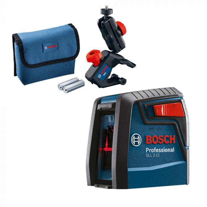 Nível Laser GLL 2-12 - Bosch