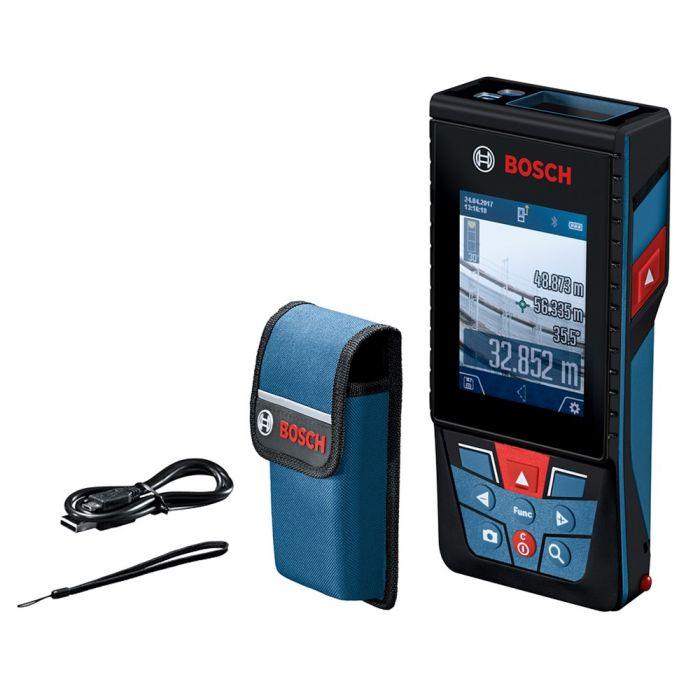 Medidor a Laser GLM 120 C Bosch