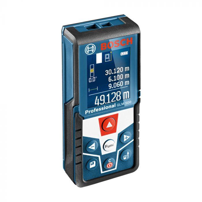 Medidor à Laser GLM 500 - Bosch