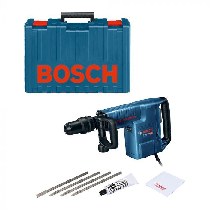 Martelo Rompedor SDS Max - GSH11E Bosch