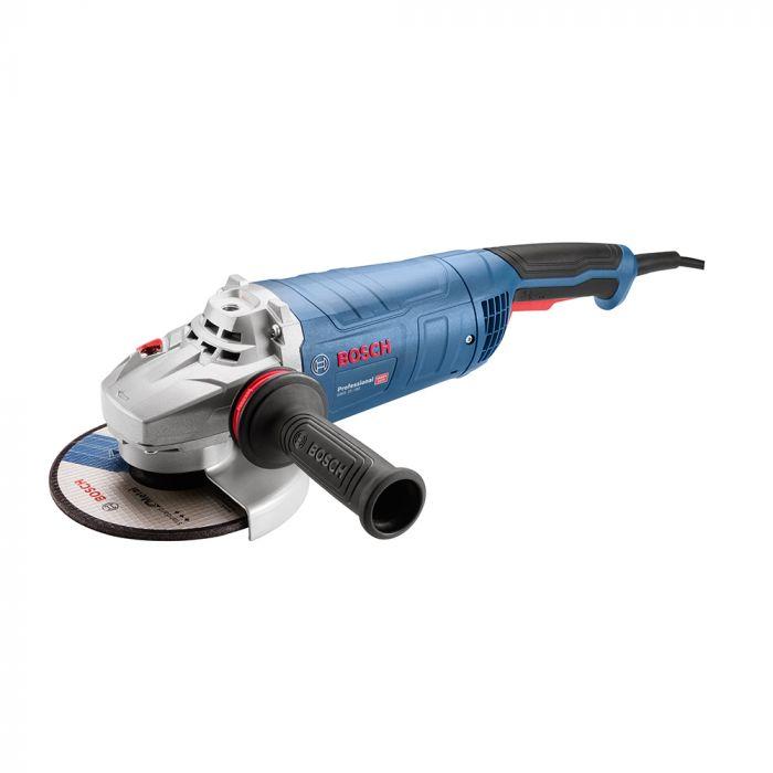"""Esmerilhadeira Angular 9"""" GWS 25-230 - Bosch"""