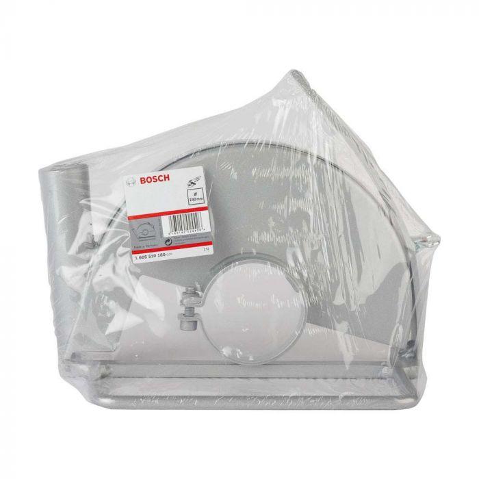 Capa de Proteção com Bocal de Aspiração 230mm- Bosch