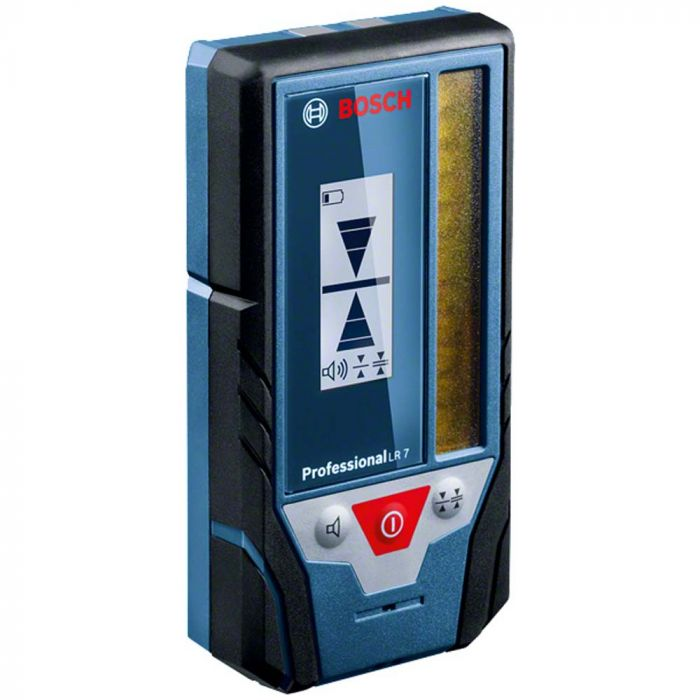 Receptor Para Níveis LR 7 - Bosch
