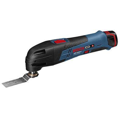 Multicortadora à Bateria GOP 10,8 V-LI Bosch 220V