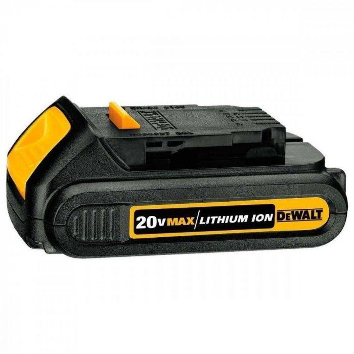 Bateria 20V Max - 1,3Ah Li-Ion - DeWalt