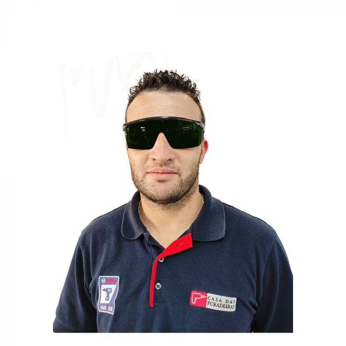 Óculos para Laser Verde - Bosch