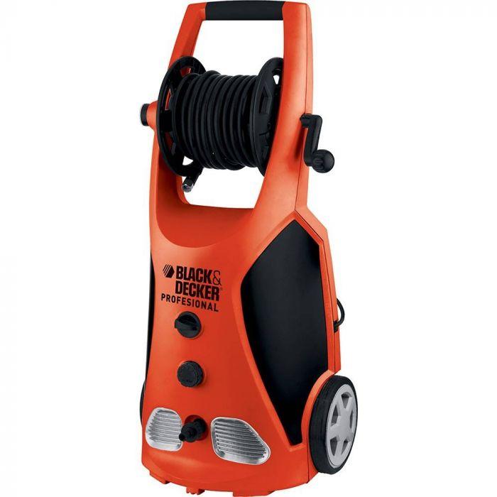 Lavadora de Alta Pressão Profissional PW2100B2 Black & Decker 220V