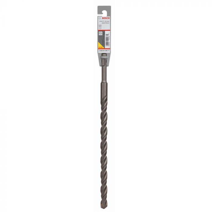 Broca SDS Plus-3 para Concreto 16 x 250 x 310 mm com 1 unidade- Bosch