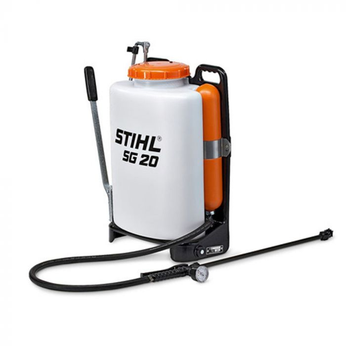 SG 20 Pulverizador Manual Costal STIHL