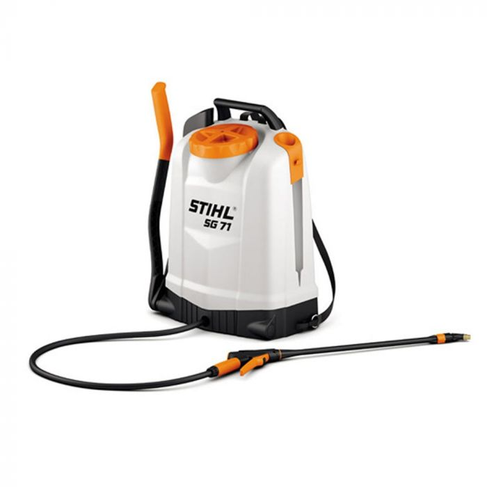 SG 71 Pulverizador Manual Costal STIHL