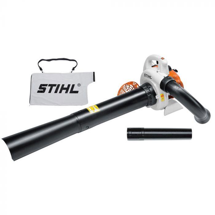 Aspirador e Soprador de Folhas à Gasolina SH 56 - Stihl