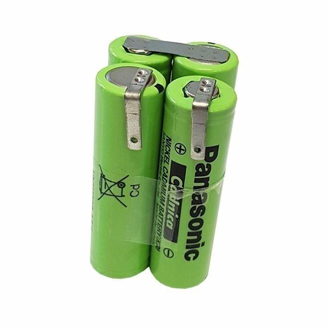 Bateria Ni-Cd 4,8V 0,6Ah Para Parafusadeira 6723W - Makita
