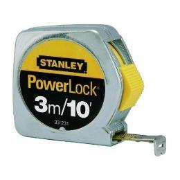 Trena Powerlock 3m Stanley