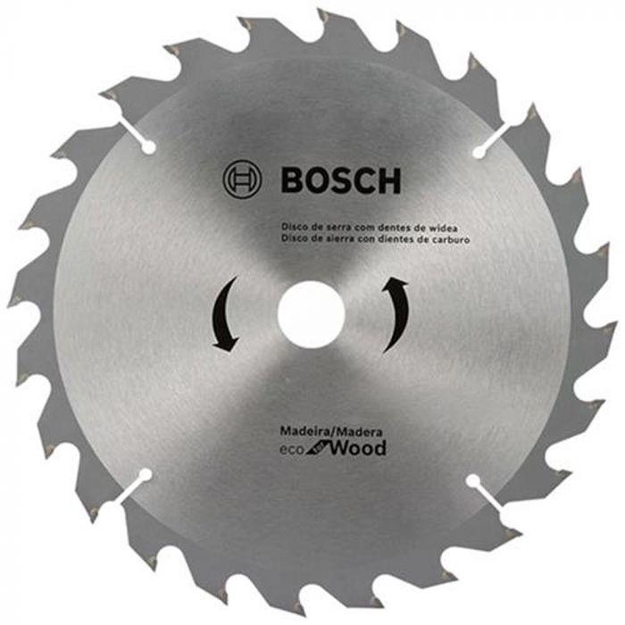 Disco de Serra Circular Ecoline 184mm - Bosch