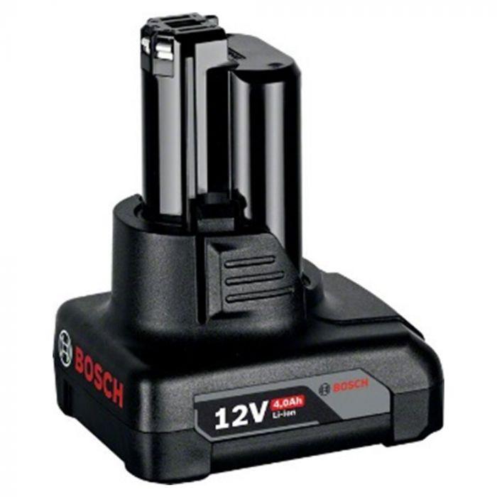 Bateria de íons de lítio (LI-ON) Bosch GBA 12V max 4,0 Ah