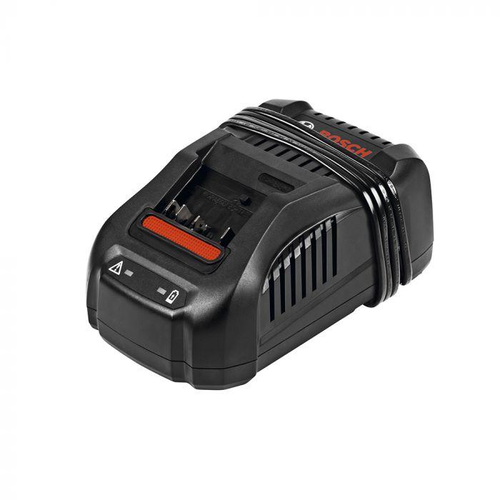 Carregador rápido Bosch para baterias de 18V GAL 1880-CV - 220V.