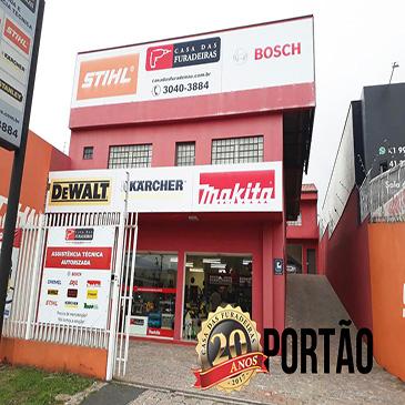 Loja Portão